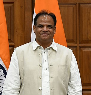 John Barla Indian politician