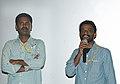 Shri Pandi Raj, Director of the film 'Pasanga', at the presentation of the film, during the 40th International Film Festival (IFFI-2009), at Panaji, Goa on November 27, 2009.jpg