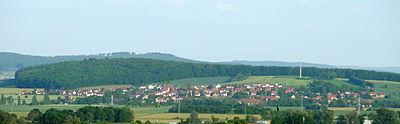 Sieboldshausen