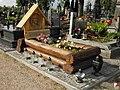 Sienno, Cmentarz parafialny - fotopolska.eu (213283).jpg