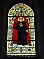 Signy-l'Abbaye (Ardennes) église, vitrail 14.JPG