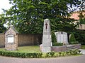 Sijsele - War memorial 1.jpg