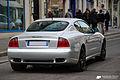 Silver Maserati Coupe in Nancy, France 02.jpg