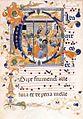 Silvestro de' Gherarducci - Gradual 2 for San Michele a Murano (Folio 78) - WGA08689.jpg
