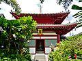 Singapore Buddha Tooth Relic Temple Dach 01.jpg