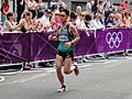 Sinkweon Jang (Korea) - London 2012 Mens Marathon.jpg