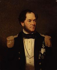 Sir Erasmus Ommanney