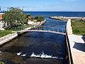 Sisco embouchure du fiume di Sisco.jpg