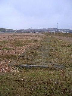 Newhaven Seaplane Base
