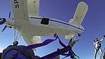 Skok na 5-osobową kroplę, spadochron SD-83, Gliwice 2017.08.05 (07).jpg