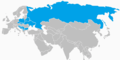 Slav countries in Euroasia.png
