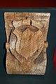 Sleutelstukken moerbalk ridderzaal Egmontkasteel Zottegem 02.jpg