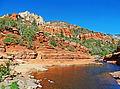 Slide Rock, Oak Creek Canyon, AZ 9-15 (21721214731).jpg