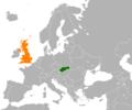 Slovakia United Kingdom Locator.png