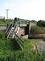 Sluice on the River Glaven - geograph.org.uk - 980630.jpg