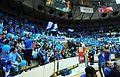 Smogovci 2012 finale Cibona-Cedevita.jpg
