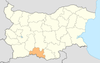 Smolyan Province location map.svg