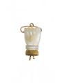 Smyckeslås i pärlemor och guld, 1800-tal - Hallwylska museet - 110610.tif