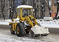 Snow removal vehicle 2012 G2.jpg
