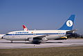 Sobelair Boeing 737-229; OO-SBS@SZG, February 1990 (5066425265).jpg
