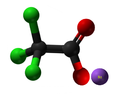 Sodium trichloroacetate3D.png