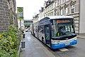 Solingen trolleybus 951 Vohwinkel, 2016 (03).JPG