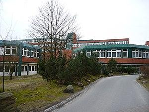 Rehab clinic Soltau