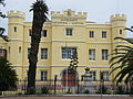 Somerset Hospital Green Point Cape Town - Close up frontal view.JPG