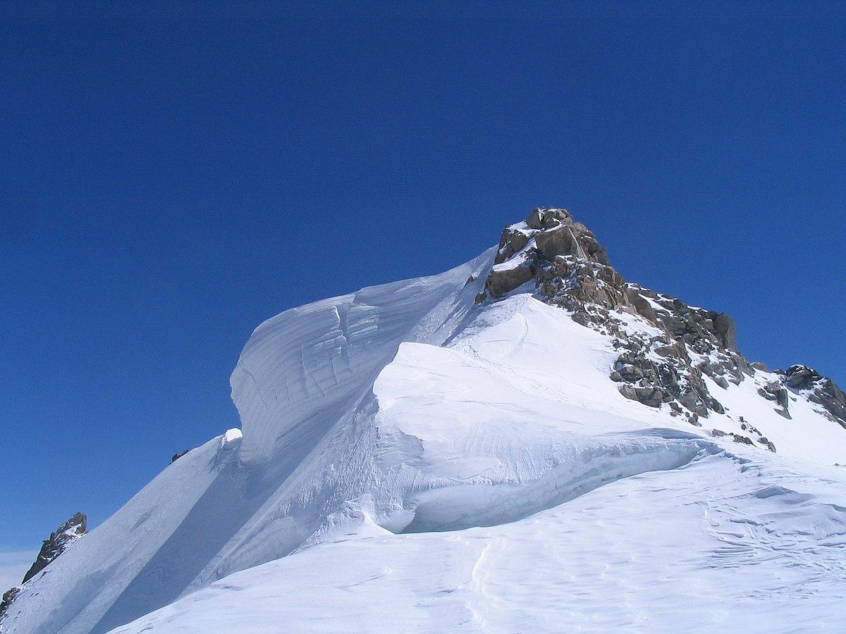 Rencontres du mont blanc