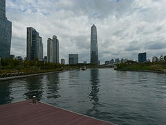 Songdo International Business District 02.JPG