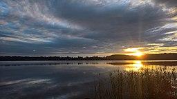Sonnenaufgang-waginger-see