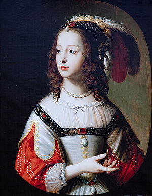 Sophia of Hanover - Sophia, Princess Palatine, and Electress of Brunswick-Lüneburg