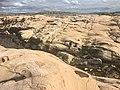 Sotenes sote huvud IMG 4060 geology granite Ramsviklandets naturreservat.jpg
