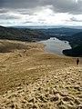 South ridge of Meall Cala - geograph.org.uk - 132661.jpg