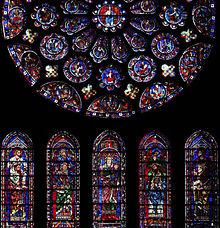 Standing on the shoulders of giants wikipedia - Finestre circolari delle chiese gotiche ...