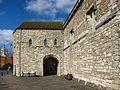 Southampton God's House Gate.jpg