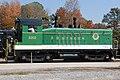 Southeastern Railway Museum - Duluth, GA - Flickr - hyku 2.jpg