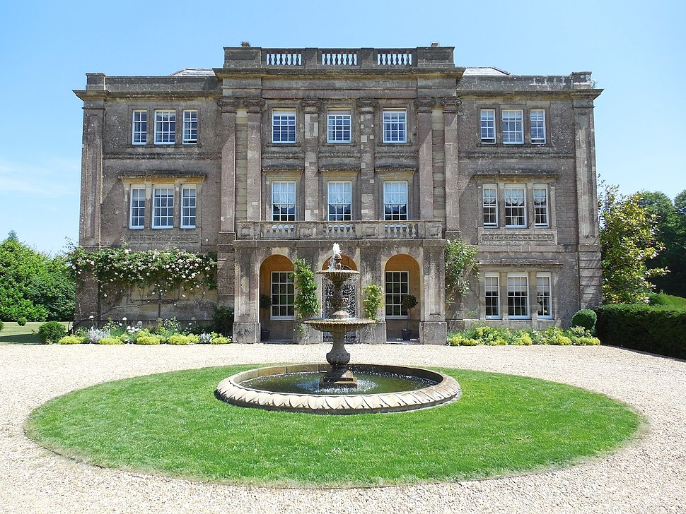 Southill House, Cranmore