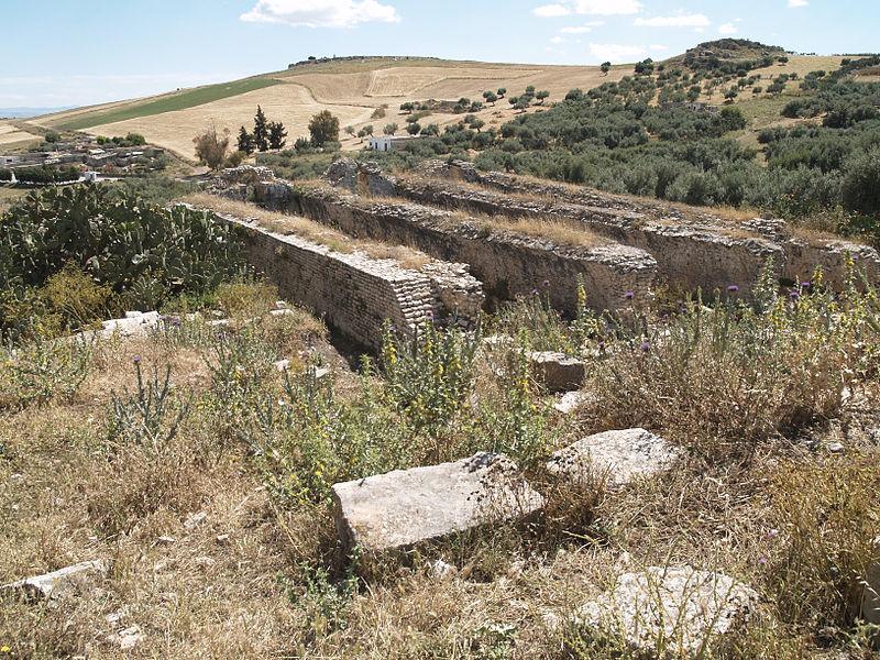 Southwestern Cisterns at Dougga - isawnyu.jpg