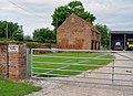 Sowby's Farm, Saltmarshe - geograph.org.uk - 859250.jpg