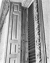 spiegelkamer, glijbaan van oud schuifraam - apeldoorn - 20023399 - rce