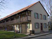 Spiegelkolonie Waldhof