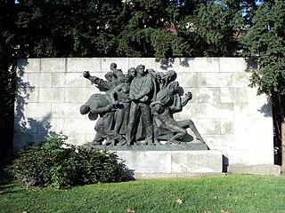 Zagreb in World War II
