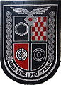 Srediste za odgoj i obuku vojnika HRZ i protuzracne obrane Zadar 1209.jpg