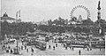 Städtische Straßenbahnen Wien 1903–1913 (page 51 crop) – Am Praterstern, Tegetthoffdenkmal und Riesenrad.jpg