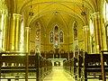 St.Xaviers College (Bombay) Chapel.jpg