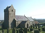 Church of St David, Port Eynon