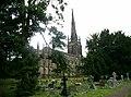 St. John the Evangelist, Oulton - geograph.org.uk - 50805.jpg