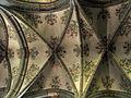 St. Kornelius Aachen Gewölbedecke.jpg