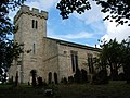 St. Margaret's Church, Tanfield - geograph.org.uk - 94784.jpg